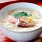 煮麺(にゅうめん)